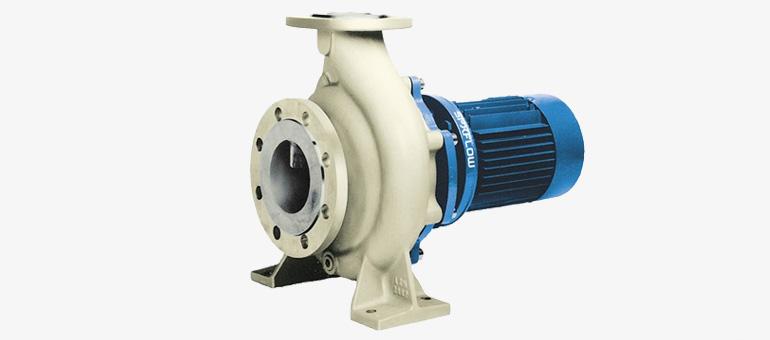 CombiBloc Centrifugal Pump