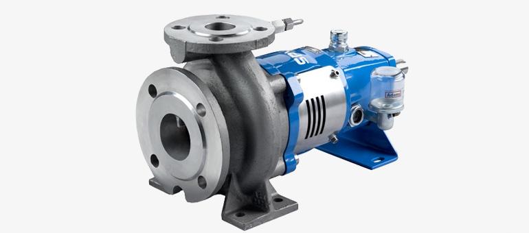 CombiChem Centrifugal Pump