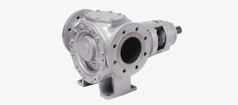 TopGear G, Internal Gear Pumps