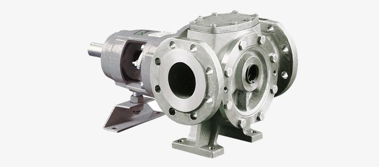 TopGear H, Internal Gear Pumps