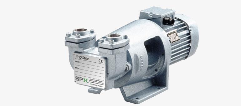 TopGear L, Internal Gear Pumps