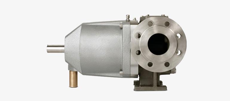 TopGear MAG, Internal Gear Pumps